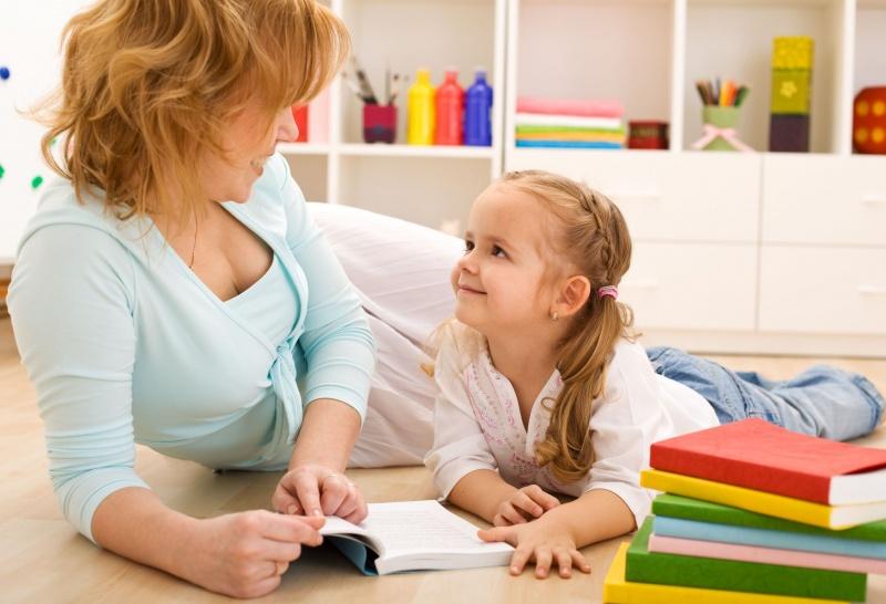 Когда все осуждают развитие твоего ребёнка - главное не отчаиваться